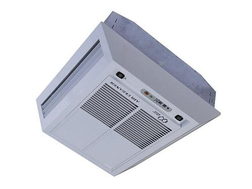 Máy lọc không khí gắn âm trần QQair AC 650DR