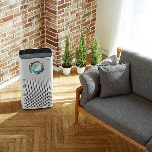 Kinh nghiệm chọn mua máy lọc không khí gia đình
