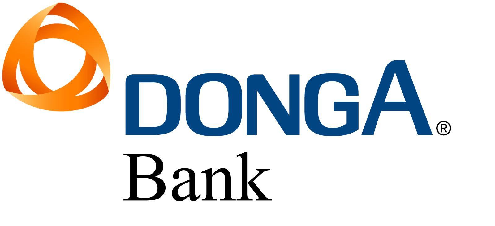 Ngân hàng Dongabank