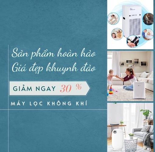 Siêu sale - Mừng ngày Phụ nữ Việt Nam