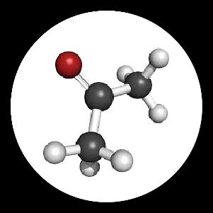 Các hợp chất dạng khí